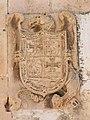 Blason des Proaño — Casa de los Gonzalez de Sepúlveda (Sepúlveda).jpg
