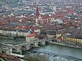 Blick auf Wuerzburg Marienkapelle.jpg