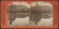 Bloody Pond and French Mountain, Lake George, from Robert N. Dennis collection of stereoscopic views.png
