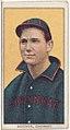 Bob Bescher, Cincinnati Reds, baseball card portrait LCCN2008676404.jpg