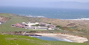 University of California Natural Reserve System - Bodega Marine Lab, Bodega Marine Reserve