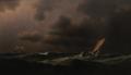 """Bohnhorst, August John Paul """"Die Erwartung des Lootsen"""" 1877 Kopie.png"""