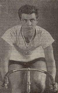 Czech biker