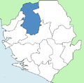Bombali District Sierra Leone locator.png