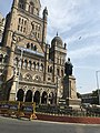 Bombay municipal corporation building.jpg
