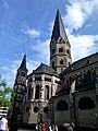 Bonner Münster Bonn Germany - panoramio.jpg