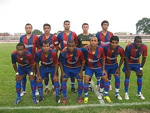 29075df649 Bonsucesso em 2009. Foto de André Luiz Pereira Nunes