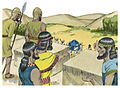 Book of Joshua Chapter 6-4 (Bible Illustrations by Sweet Media).jpg