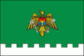 Border Guard Service flag of Moldova.png