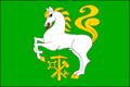 Borušov flag.png