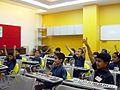 Boss School Children Batch 2005.jpg