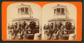 Bouknight's Daily Line, of Oklawaha River Steamer, Waunita and Tuskawilla, from Robert N. Dennis collection of stereoscopic views.png