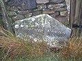 Boundary Marker - geograph.org.uk - 311679.jpg