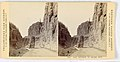 Box Of Stereoscopic Views, Thirty-Six Selected Haynes Stereoscopic Views of the Yellowstone National Park, 1881–88 (CH 69112983).jpg