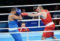 Boxing at the 2016 Summer Olympics, Majidov vs Arjaoui 4.jpg