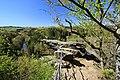Brückenklippe, Wolkensteiner Schweiz in Sachsen 2H1A2715WI.jpg
