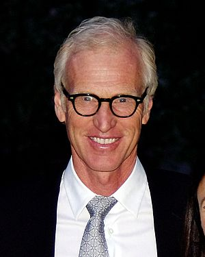 Brad Hall - Hall at the 2012 Tribeca Film Festival