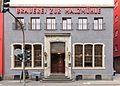 Brauerei zur Malzmühle, Köln-1919.jpg