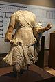 Brauron - Statue of Artemis Kynigetis.jpg