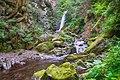 Breitnau - großer Ravenna Wasserfall - Bild 1.jpg