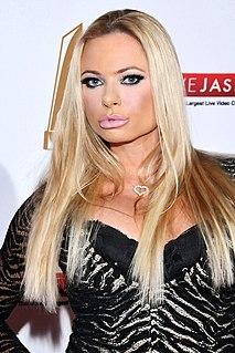 Briana Banks German-American pornographic actress and model