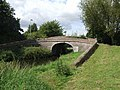 Bridge 3 on the Shropshire Union Canal - geograph.org.uk - 521999.jpg