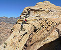 Bridge Mountain descent 4.jpg