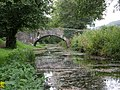 Bridge on Neath Canal - geograph.org.uk - 549579.jpg