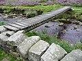 Bridge over Little Don - geograph.org.uk - 942681.jpg
