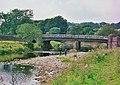 Bridge over the Ribble near Grindleton - geograph.org.uk - 38581.jpg