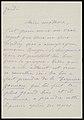 Brief aan Anne Marie Louise van der Linden, RP-D-2017-2452-427.jpg
