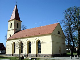 Briesen (Mark) - Dorfkirche - panoramio.jpg