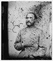 Brig. General Thomas L. Clingman, half-length portrait, seated, facing left LOC cwpb.04765.tif
