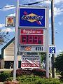 Brighton, MI Sunoco Ethanol-Free.JPG