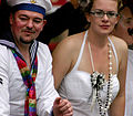 Brighton Pride Parade 2009 Nautical (3778737723).jpg