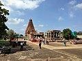 Brihadisvara Temple, Thanjavur (50074531712).jpg