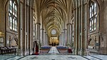 File:Bristol Cathedral Nave looking west, Bristol, UK - Diliff.jpg