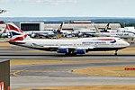 British Airways, G-CIVB, Boeing 747-436 (30536907748).jpg