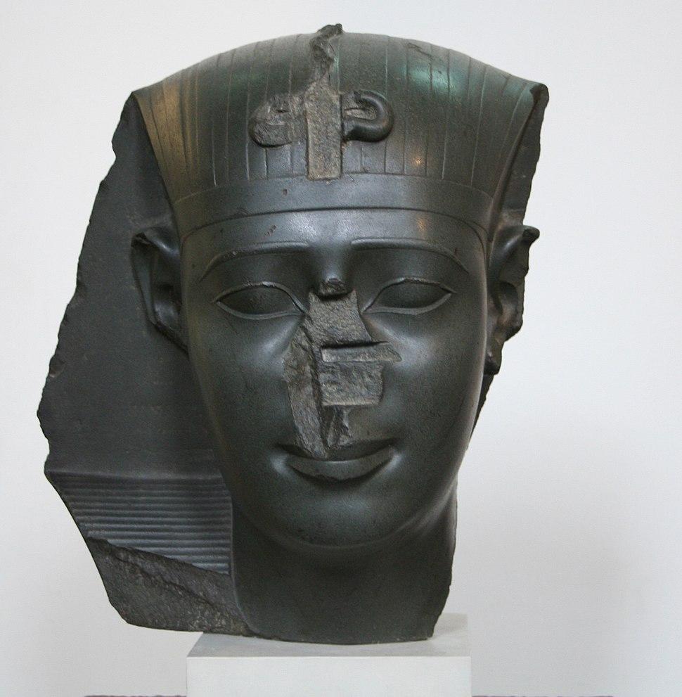 British Museum Egypt 107