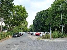 Stelzenweg in Berlin