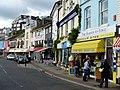 Brixham - Harbourside Shops - geograph.org.uk - 1622376.jpg