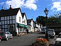 Broad Street, Weobley, Herefordshire - geograph.org.uk - 12585.jpg