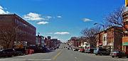Broadway, Newburgh NY