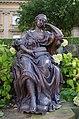 Bronze statue Wilhelmine of Bayreuth.jpg