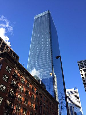 List Of Tallest Buildings In Calgary Wikipedia