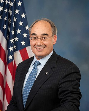 United States congressional delegations from Maine - Image: Bruce Poliquin official congressional photo