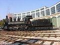 Budapest Railway Museum 2011, SB DV 17c.jpg
