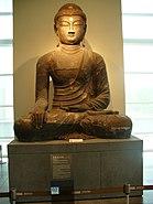 BuddhistStatueNationalMuseumofKorea