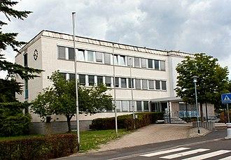 Budenheim - Town Hall