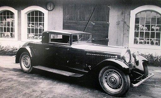 Bugatti Molsheim 008
